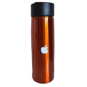 apple h2g0 stainless steel tumbler cup